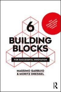 6 Building Blocks for Successful Innovation