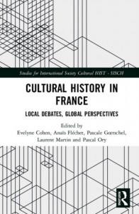 Cultural History in France