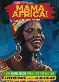 Mama Africa!