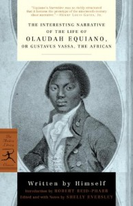 The Interesting Narrative of the Life of Olaudah Equiano, or Gustavus Vassac the African