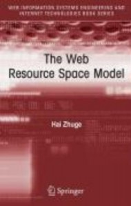 The Web Resource Space Model