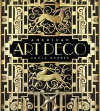 American Art Deco