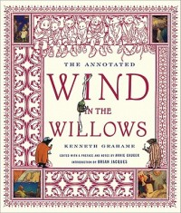 The Annotated Wind in the Willows