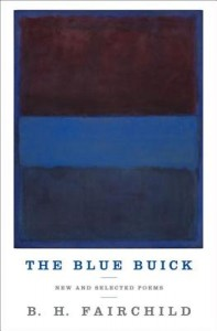 The Blue Buick - New and Selected Poems
