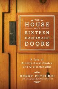 The House with Sixteen Handmade Doors