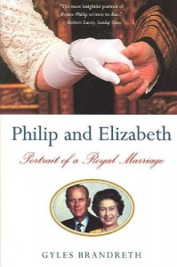 Philip and Elizabeth - Portrait of a Royal Marriage