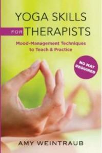 Yoga Skills for Therapists