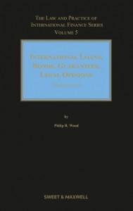 International Loans, Bonds, Guarantees and Legal Opinions