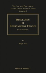 Regulation of International Finance