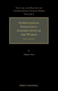 International Insolvency: Jurisdictions of the World