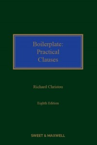 Boilerplate: Practical Clauses