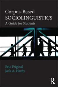 Corpus-Based Sociolinguistics