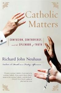 Catholic Matters