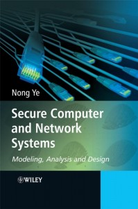 Secure Computer and Network Systems