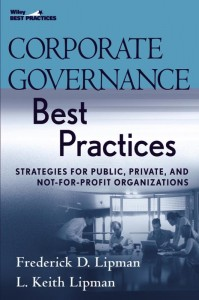 Corporate Governance Best Practices