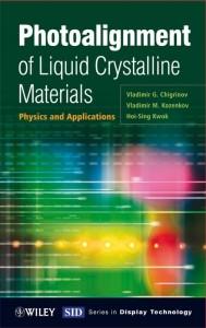 Photoalignment of Liquid Crystalline Materials