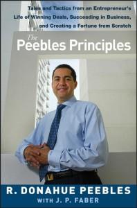 The Peebles Principles