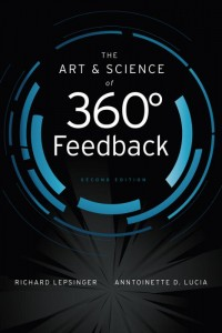 The Art and Science of 360 Degree Feedback