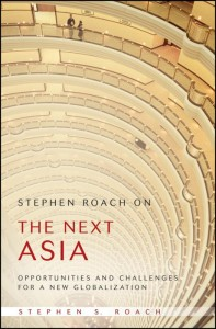 Stephen Roach on the Next Asia