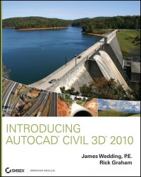 Introducing AutoCAD Civil 3D 2010