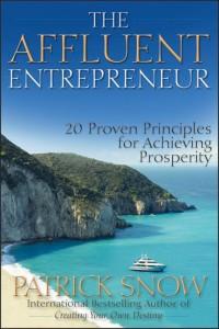 The Affluent Entrepreneur