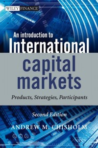 An Introduction to International Capital Markets