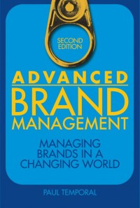 Advanced Brand Management
