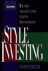 Style Investing