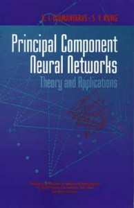 Principal Component Neural Networks