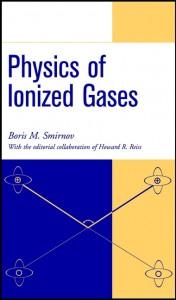 Physics of Ionized Gases
