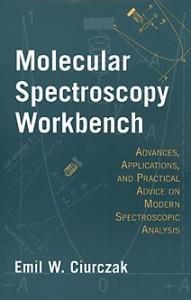 Molecular Spectroscopy Workbench