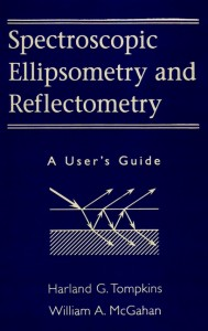 Spectroscopic Ellipsometry and Reflectometry