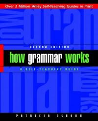 How Grammar Works