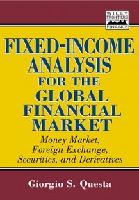 Fixed-Income Analysis for the Global Financial Market
