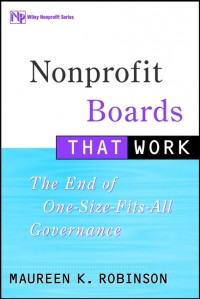 Nonprofit Boards That Work