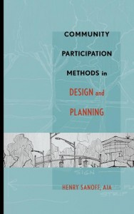 Community Participation Methods in Design and Planning