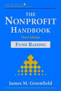 The Nonprofit Handbook