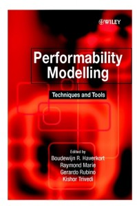 Performability Modelling