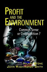 Profit and the Environment