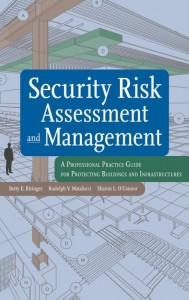 Security Risk Assessment and Management