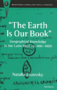 The Earth Is Our Book