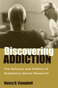 Discovering Addiction