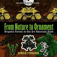 From Nature to Ornament