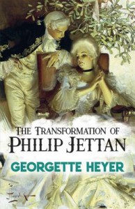 The Transformation of Philip Jettan