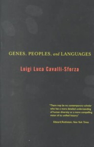 Genes, Peoples and Languages