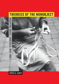 Theories of the Nonobject