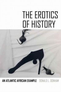 The Erotics of History