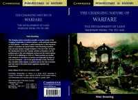 Changing Nature of Warfare