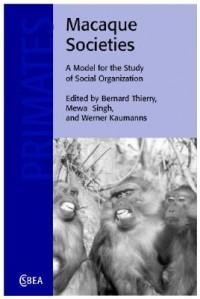 Macaque Societies