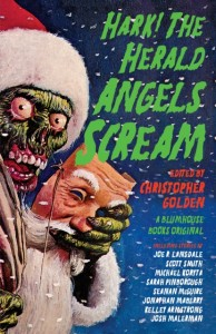 Hark! The Herald Angels Scream